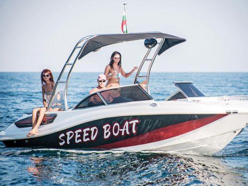 Sportboot Mercan 24 (2021)