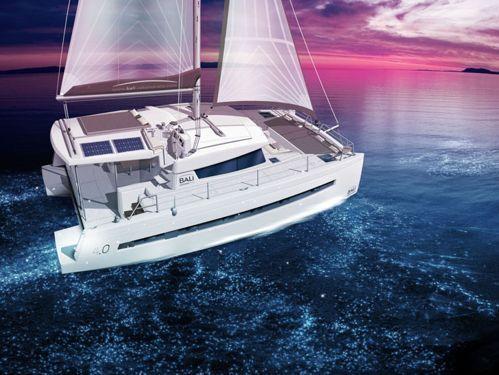 Catamaran Bali 4.0 (2017)