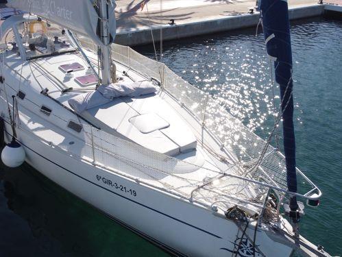 Segelboot Harmony 42 (2007)