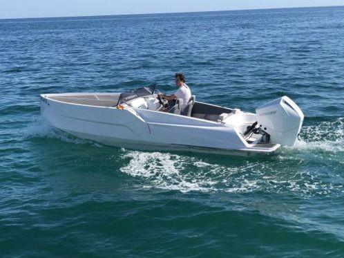 Sportboot D-Boat Manzanos (2018)