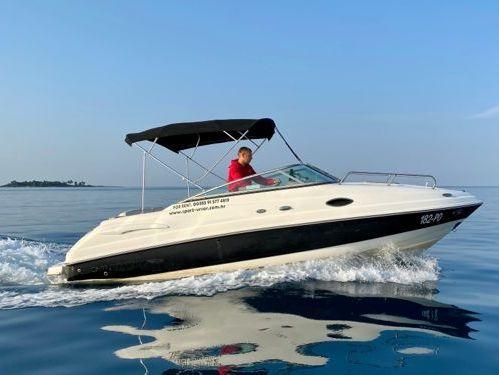 Speedboat Chaparral Suncoast 230 (2009)
