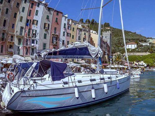 Segelboot Beneteau Cyclades 43.3 (2006)