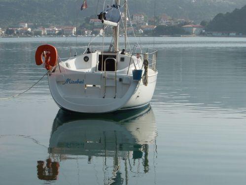 Segelboot Jeanneau Sun Odyssey 29.2 (2002)
