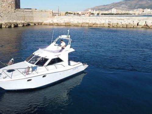 Motorboot Airon Marine 325 (1992)