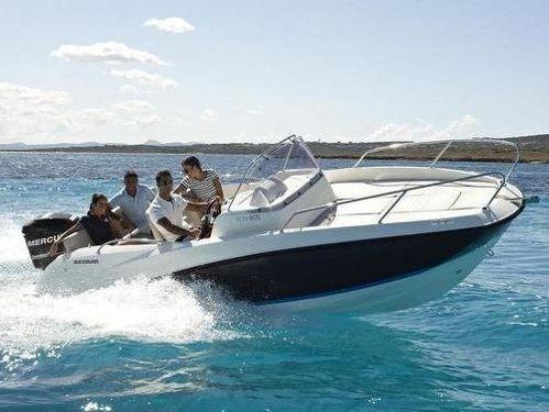 Speedboat Quicksilver 675 (2020)