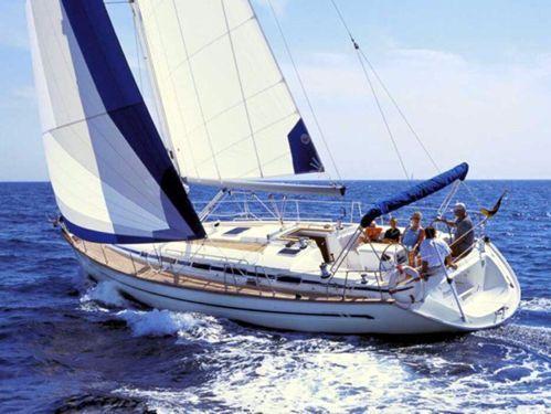 Segelboot Bavaria 44 (2003)