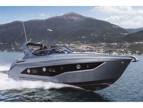 Motorboot Cranchi Z35 (2018)