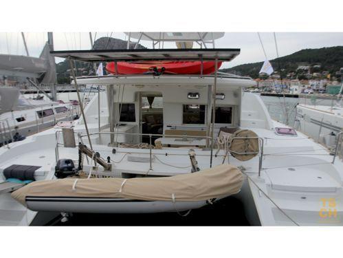 Catamaran Lagoon 440 (2005)