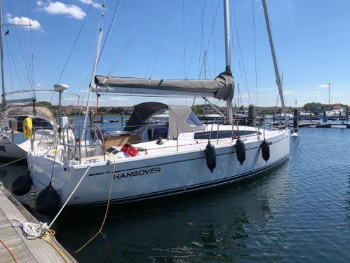 Segelboot Dehler 34 (2020)
