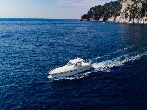 Imbarcazione a motore Gagliotta Gagliardo 37 (2005)