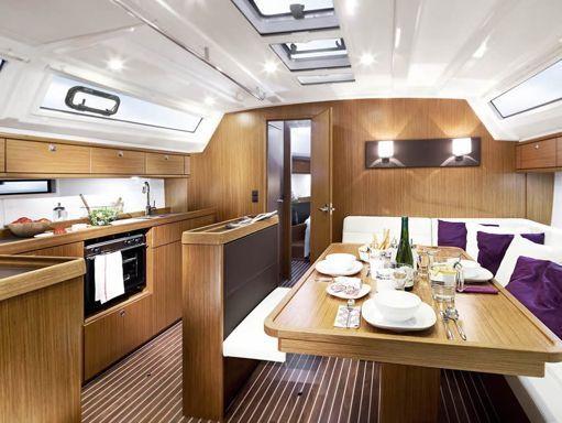 Sailboat Bavaria Cruiser 46 (2014) (1)