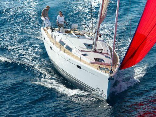 Sailboat Hanse 415 (2017) (2)