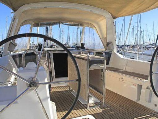 Sailboat Beneteau Oceanis 41.1 (2019) (2)