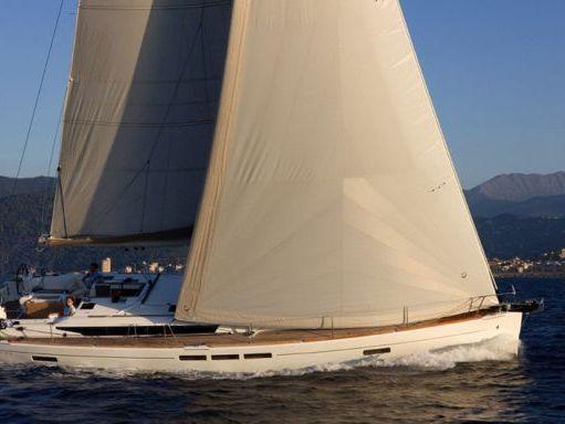 Sailboat Jeanneau Sun Odyssey 519 (2017) (2)