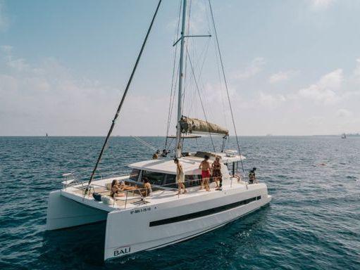 Catamaran Bali 4.1 (2018) (0)