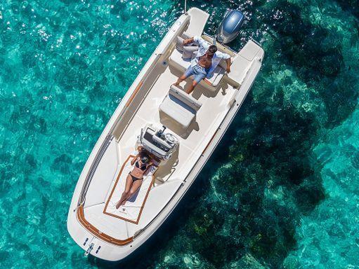 Speedboat Invictus 190 FX (2018) (0)