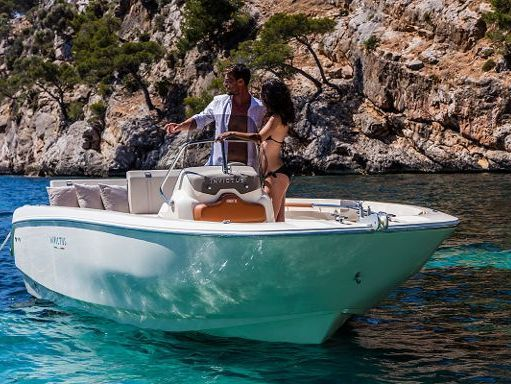 Speedboat Invictus 190 FX (2018) (1)