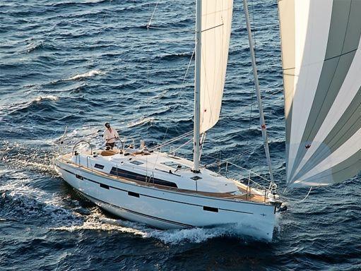 Sailboat Bavaria Cruiser 41 (2018) (0)