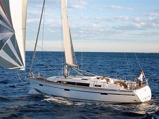 Sailboat Bavaria Cruiser 41 (2018) (1)
