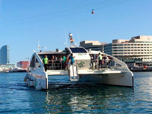 Catamaran Custom Built (2016) (4)