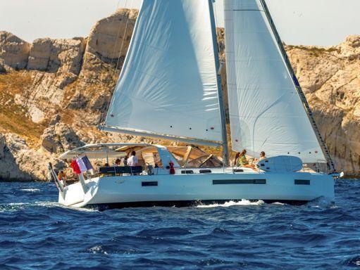 Sailboat Sun Loft 47 (2020) (0)