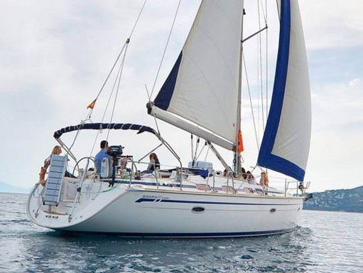 Sailboat Bavaria Cruiser 46 (2008) (0)