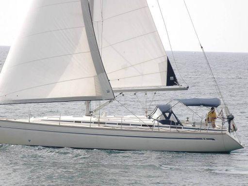 Sailboat Bavaria Cruiser 46 (2008) (1)