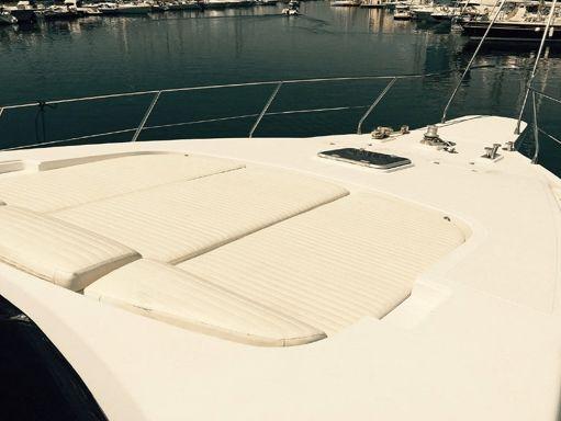 Motorboat Astondoa 58 GLX - 1998 (refit 2019) (4)