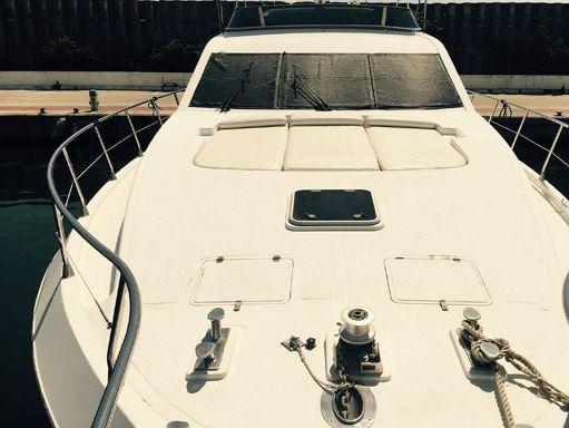 Motorboat Astondoa 58 GLX - 1998 (refit 2019) (2)