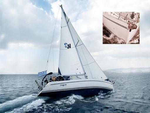 Sailboat Ocean Star 56.1 - 2007 (refit 2019) (0)