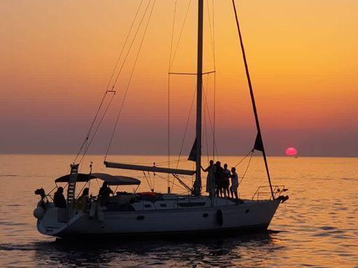 Sailboat Jeanneau Sun Odyssey 45.1 - 2001 (refit 2020) (1)
