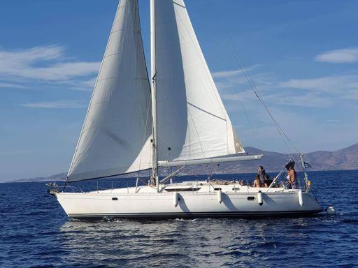 Sailboat Jeanneau Sun Odyssey 45.1 - 2001 (refit 2020) (2)
