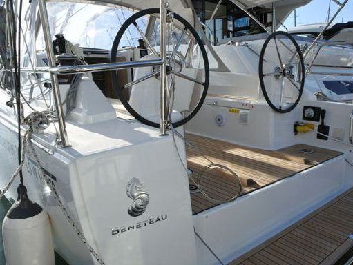 Sailboat Beneteau Oceanis 30.1 (2020) (4)