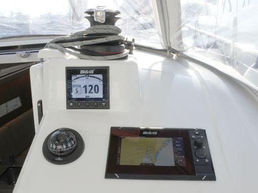 Sailboat Beneteau Oceanis 30.1 (2020) (2)