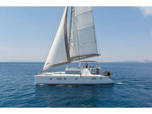 Catamaran Lagoon 500 (2008) (0)