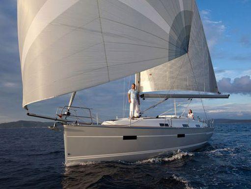 Sailboat Bavaria 36 (2012) (0)