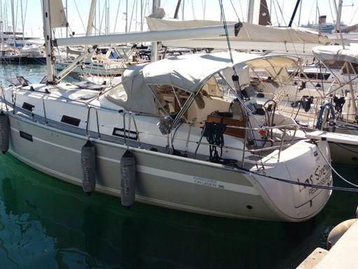 Sailboat Bavaria 36 (2012) (1)