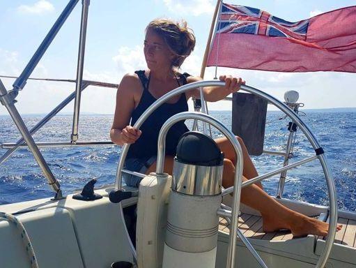 Sailboat Beneteau Oceanis 500 - 1990 (refit 2020) (1)