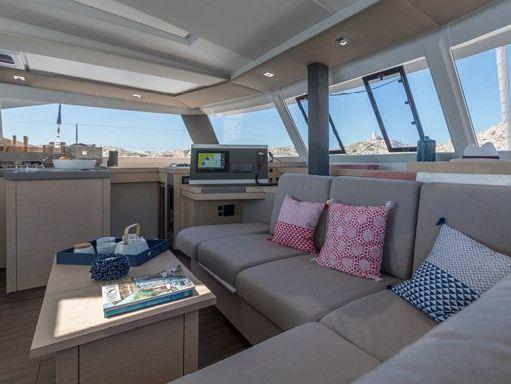 Catamaran Fountaine Pajot Astrea 42 (2020) (4)