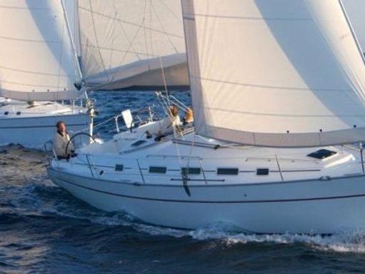 Sailboat Beneteau Cyclades 39.3 (2006) (0)