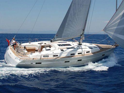 Sailboat Bavaria Cruiser 50 (2012) (0)