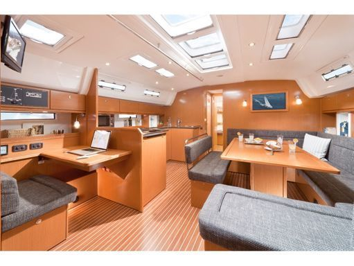 Sailboat Bavaria Cruiser 50 (2012) (1)