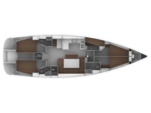 Sailboat Bavaria Cruiser 50 (2012) (2)