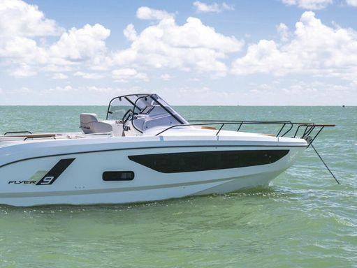 Motorboat Beneteau Flyer 9 (2021) (1)