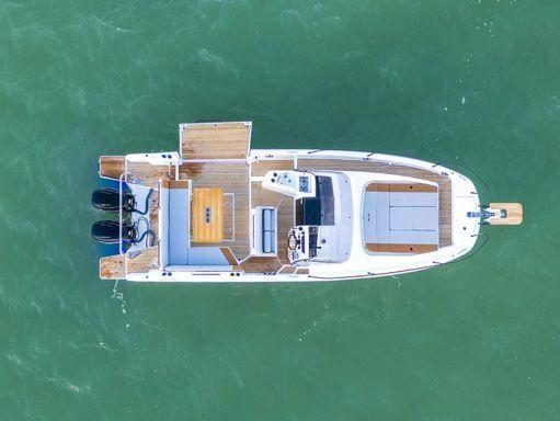 Motorboat Beneteau Flyer 9 (2021) (2)