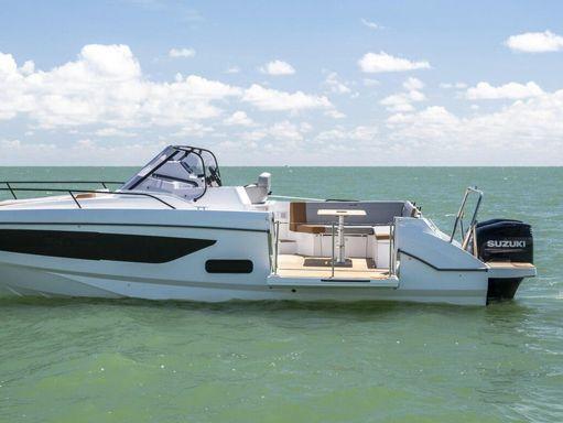 Motorboat Beneteau Flyer 9 (2021) (0)