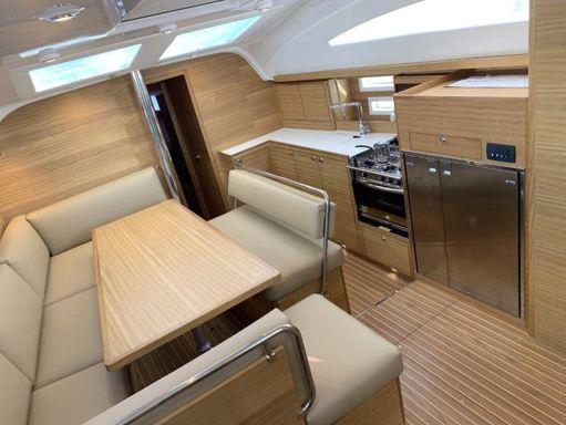 Sailboat Elan Impression 45.1 (2020) (0)