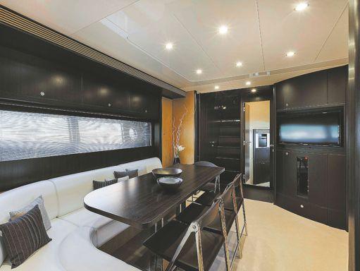 Motorboat Riva 63 Virtus - 2011 (refit 2020) (1)