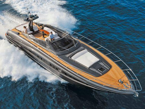 Motorboat Riva 63 Virtus - 2011 (refit 2020) (0)
