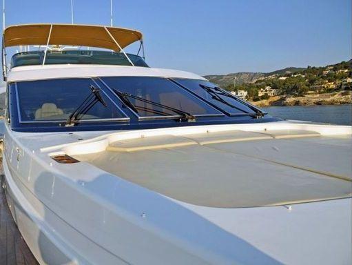 Motorboat Astondoa 72 - 2012 (refit 2021) (4)